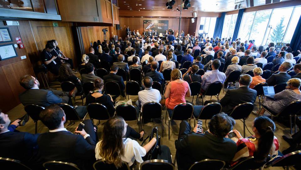 Univerza v Cambridgeu bo na Strateški forum Bled pripeljala zeleno gospodarstvo