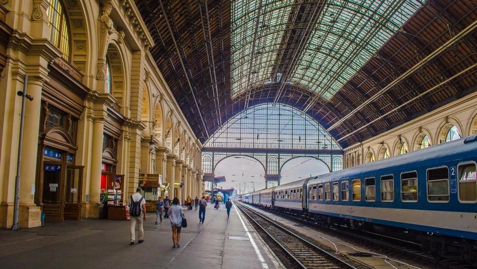 Kako kaže kitajskemu projektu prenove proge Budimpešta–Beograd