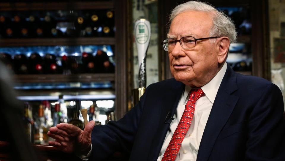 W. Buffett svari: Ne zadolžujte se za nakup delnic