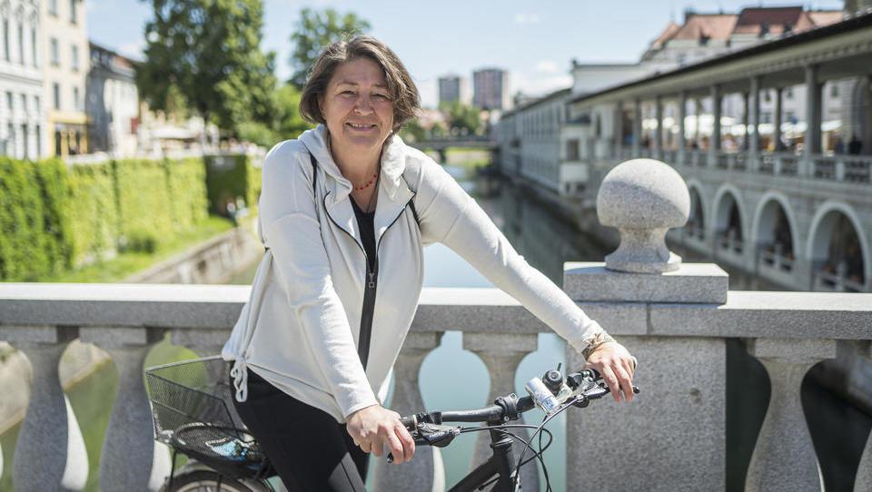 (intervju) Violeta Bulc, nekdanja evropska komisarka: Globalna ekonomija ne bo ogrožena