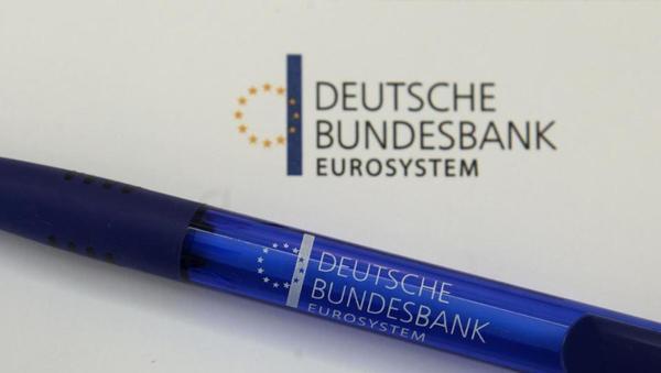 Bundesbank svari: Nemčija bi v tretjem četrtletju lahko zdrsnila v recesijo