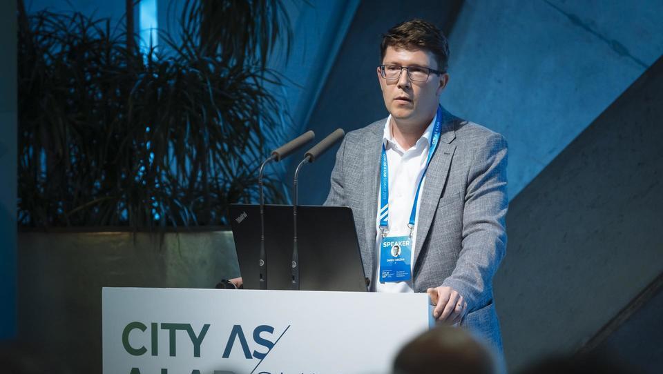 (Intervju) Janez Križan iz A1 o omrežju 5G: Nisem povsem prepričan, da bomo povsod potrebovali nove frekvence in antene