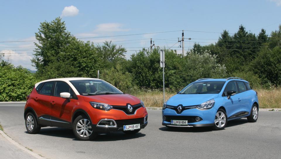 Renault je padec v Rusiji pokril z nadpovprečno rastjo v Evropi