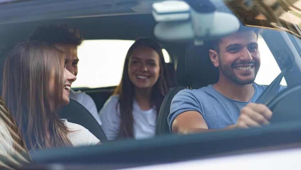 Evropa vodilna v car sharingu, posel se razvija tudi v Sloveniji