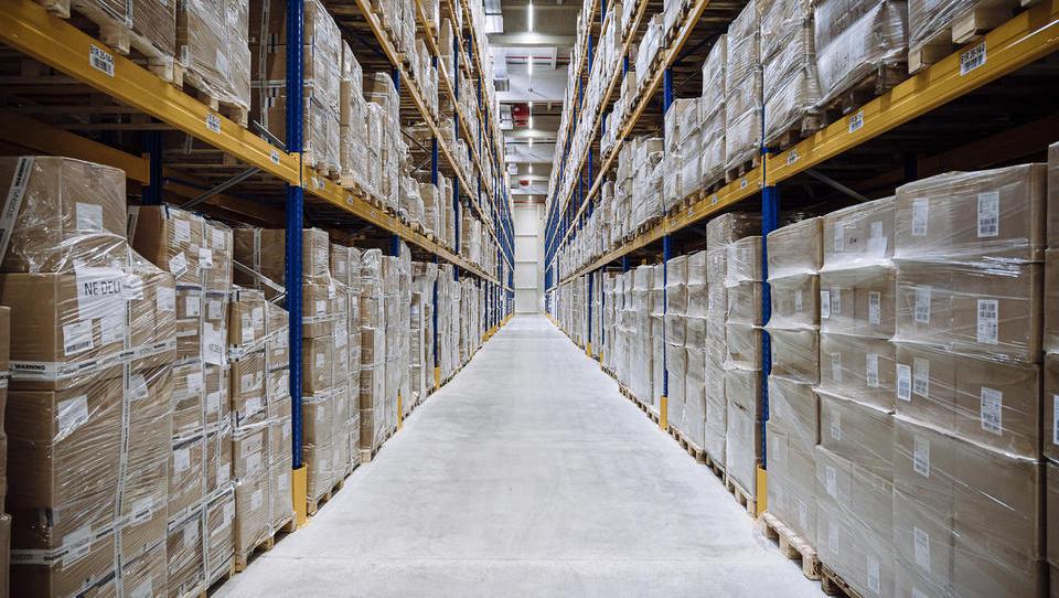 Kako so logisti prebrodili mrk povpraševanja, fiasko avtoindustrije in kako se pobirajo naročila