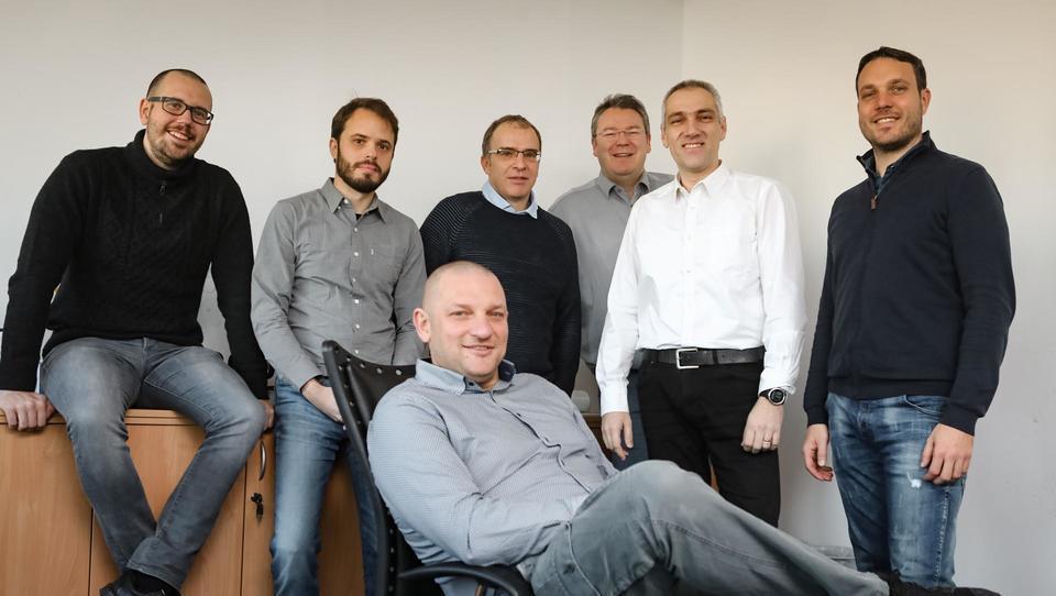 Slovenski kriptologist CargoX gre v partnerstvo z MakerDao. Kaj bodo delali?