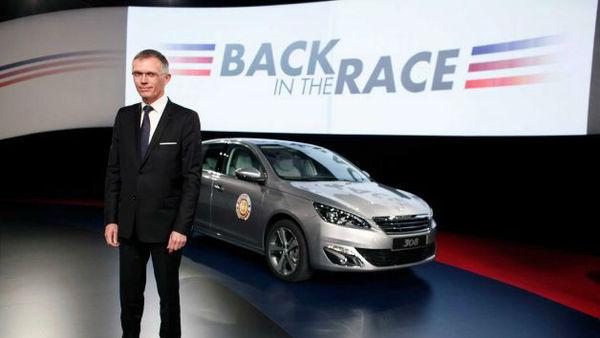 Peugeot in Citroën bosta oklestila modelsko paleto