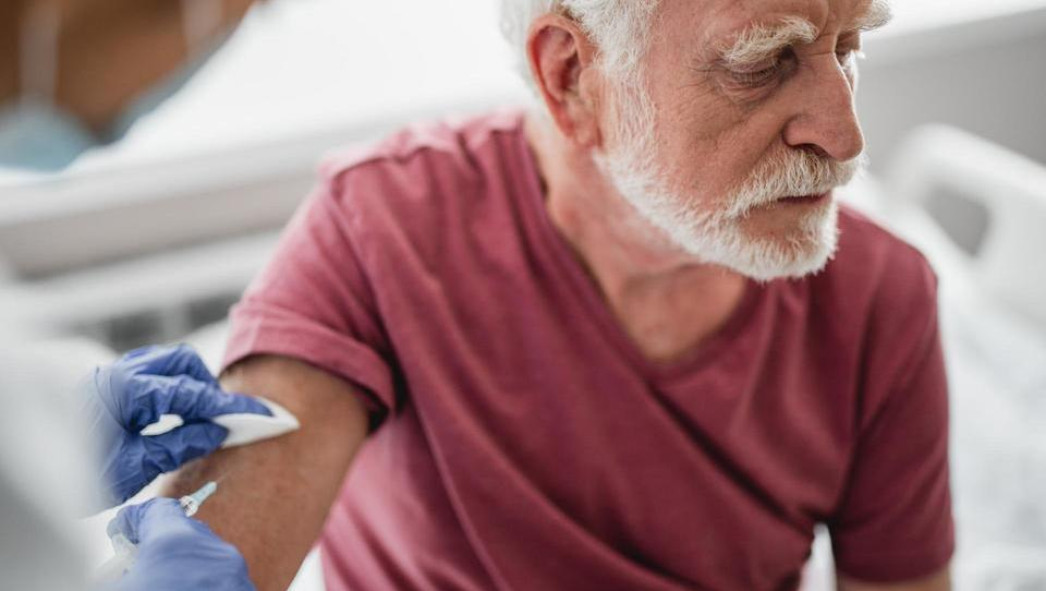 Uporaba protivirusnih zdravil ne sme biti nadomestilo za cepljenje