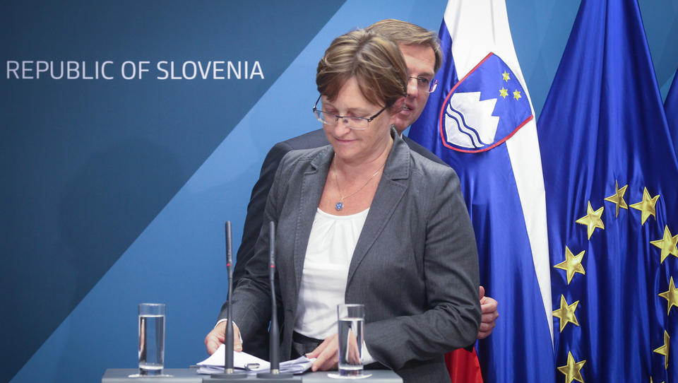 Država nas je znova zadolžila za 1,3 milijarde evrov