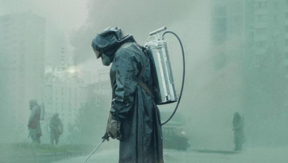 (intervju) Kakšno je sevanje v medicini in kaj drži v nadaljevanki o Černobilu