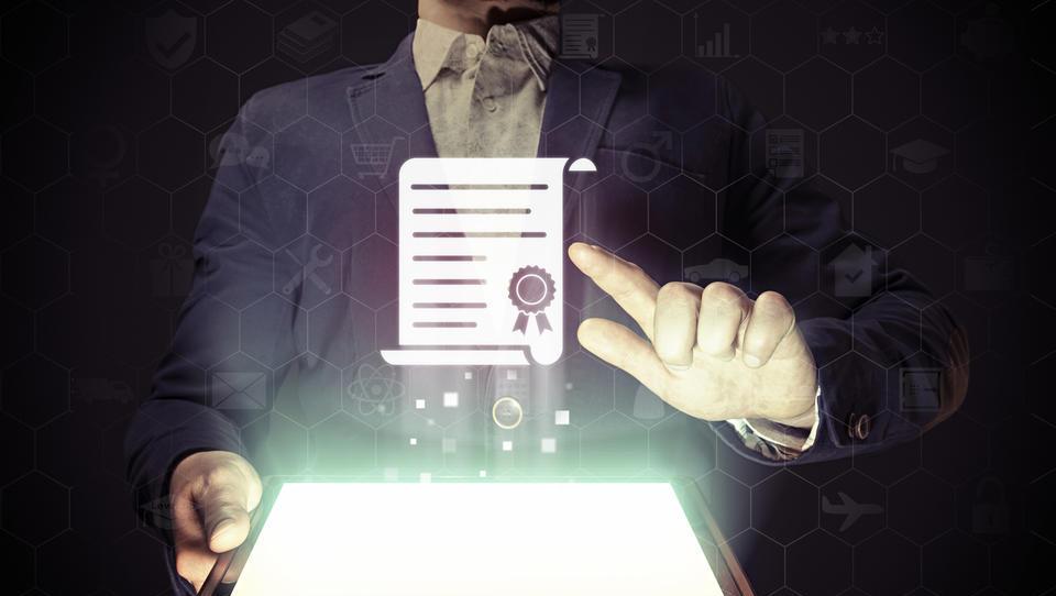 IT-certifikati, ki informatikom zagotavljajo najvišje plače