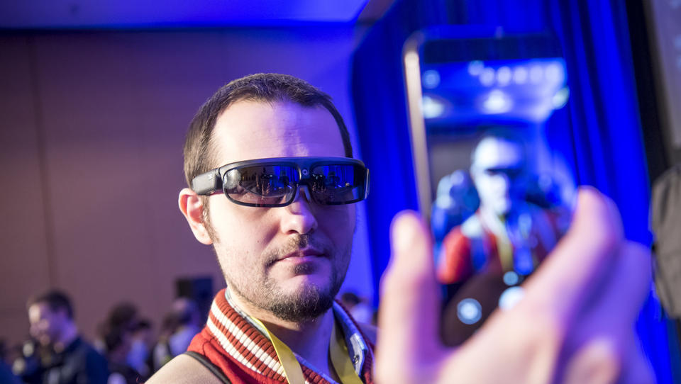S sejma v Las Vegasu: tehnološki trendi 2018