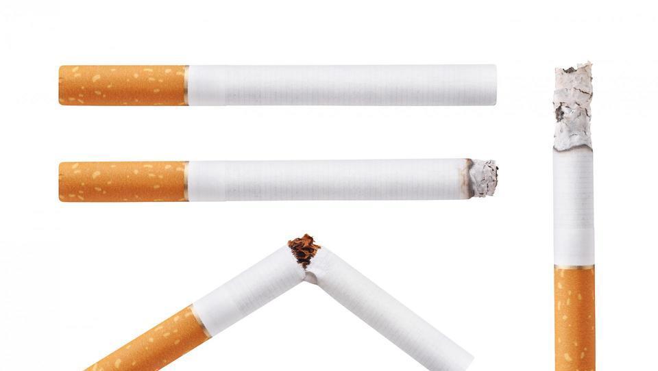 Kaj se dogaja s telesom po prenehanju kajenja