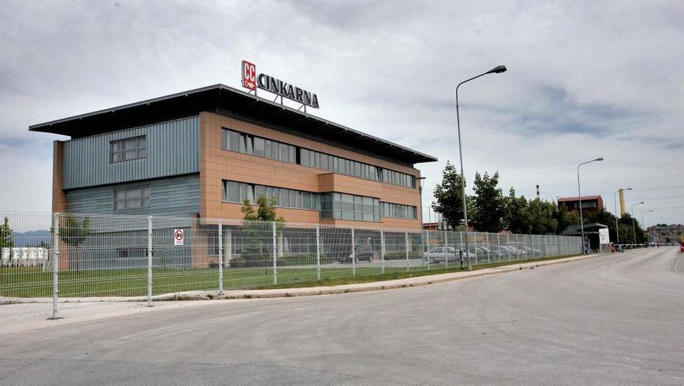 Uradno: Anatol in KKR objavila prevzemno namero za Cinkarno Celje! Za delnico ponujata 220 evrov + dividendo