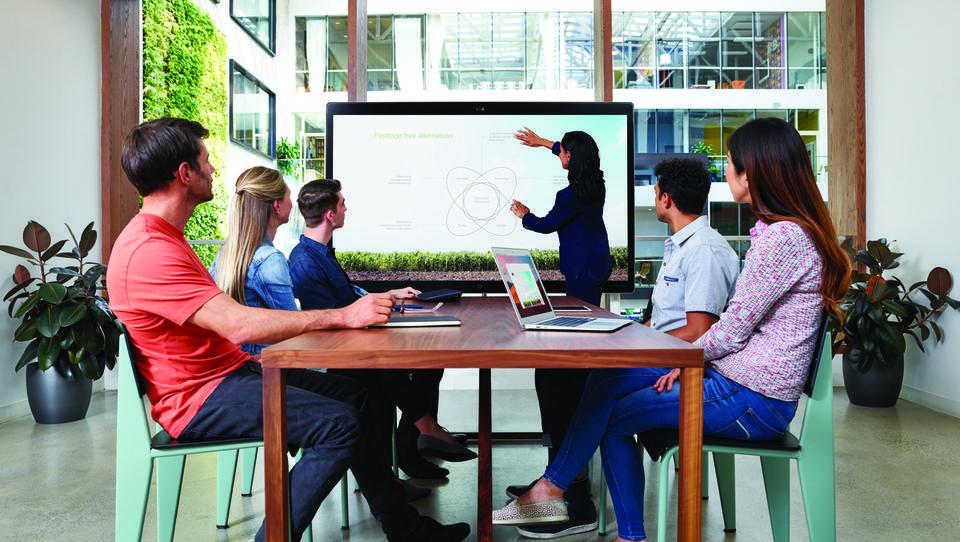 Kako doseči, da bodo virtualni sestanki bolj produktivni
