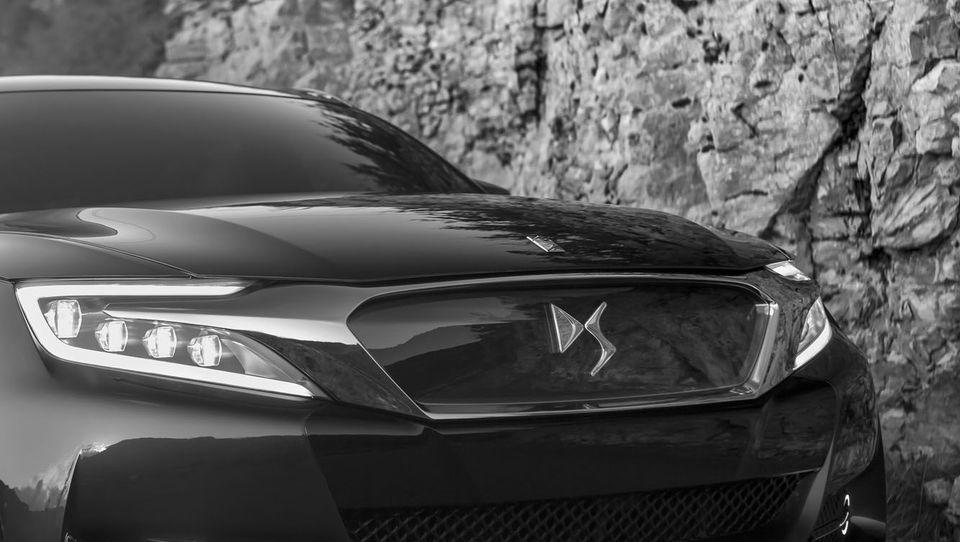 Citroën dviguje temperaturo pred novim DS modelom
