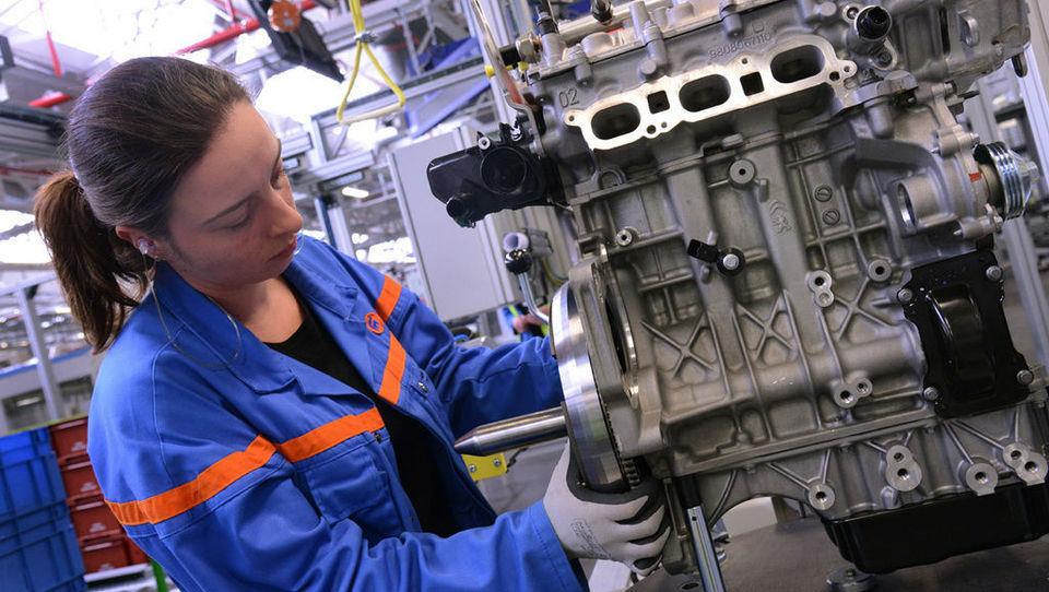 Pomlad prinaša nova motorja v Citroëne