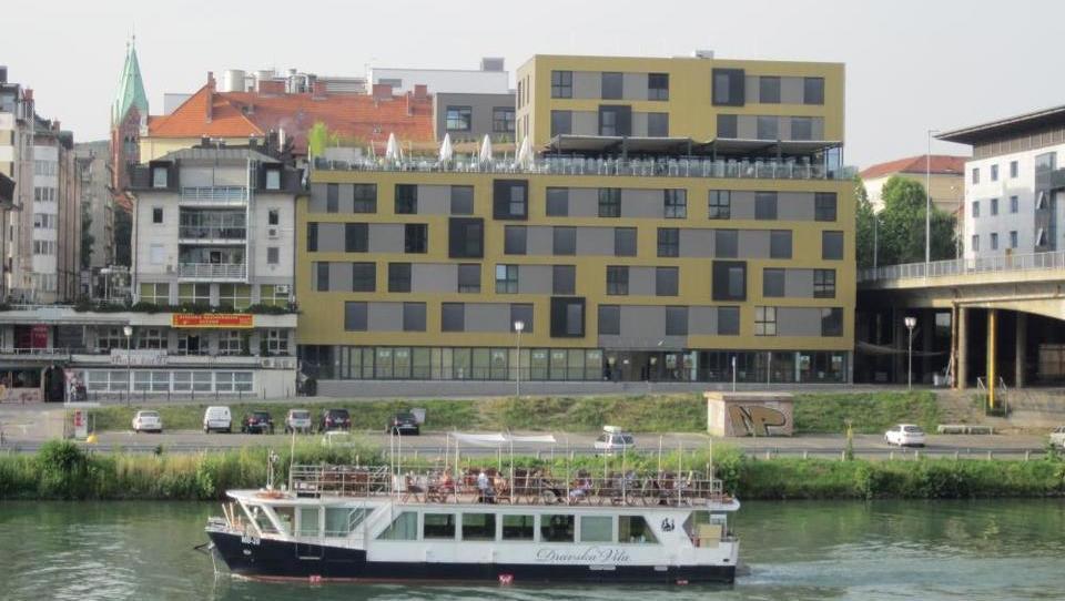 Mariborski lastnik hotela City še tretjič v stečaj