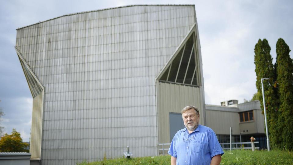 To je prvi odprti razvoj jedrske elektrarne; Slovenci so zraven