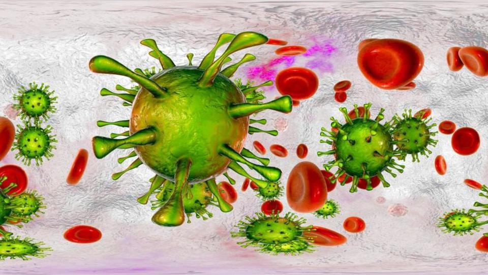 Kako preprečiti primarno okužbo ali reaktivacijo citomegalovirusa