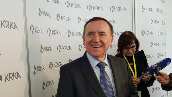Jože Colarič lani zaslužil dober milijon evrov bruto