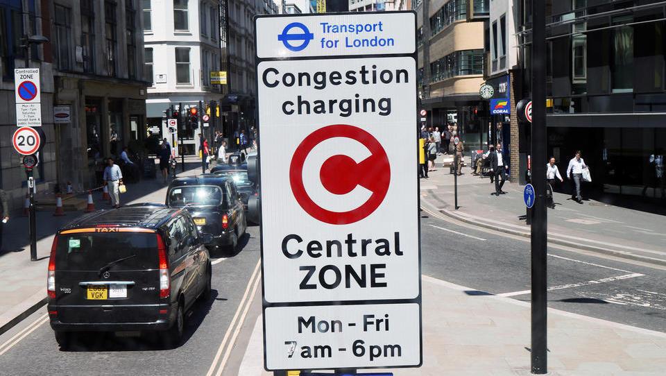 Čiščenje mest: predlog komisarke Bulc napoveduje razcvet prometne telematike