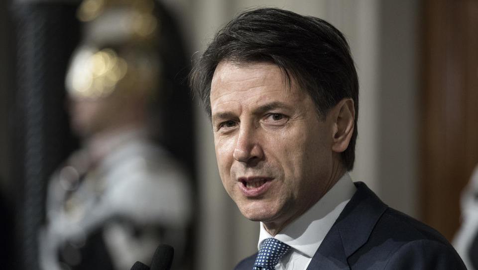 Italija ima nov kabinet, ideje za nov proračun in namero, da pozove k reviziji fiskalnih pravil v EU