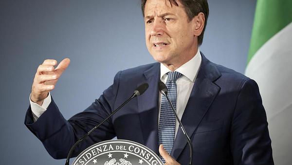Vrh EU je sprejel pobudo Italije, naj EU v dveh tednih poišče kompromisno rešitev za pomoč najbolj prizadetim članicam