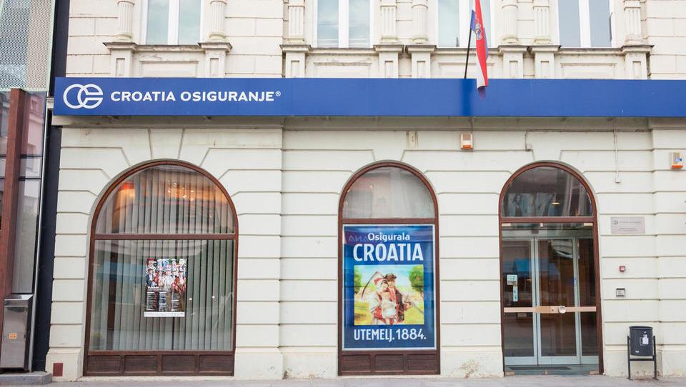 Croatia Osiguaranje in Adris tožita Agencijo za zavarovalni nadzor