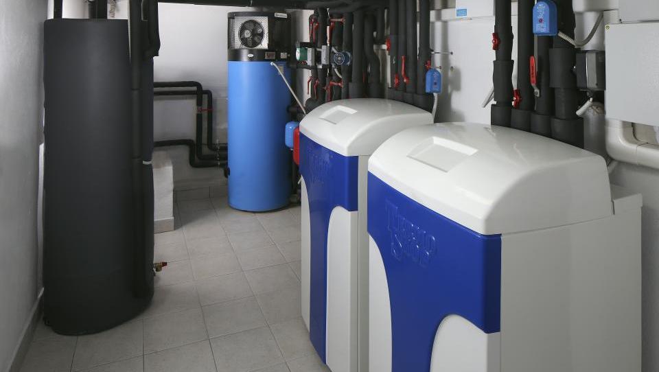 Z najemom toplotne črpalke do stroškovno učinkovite naložbe