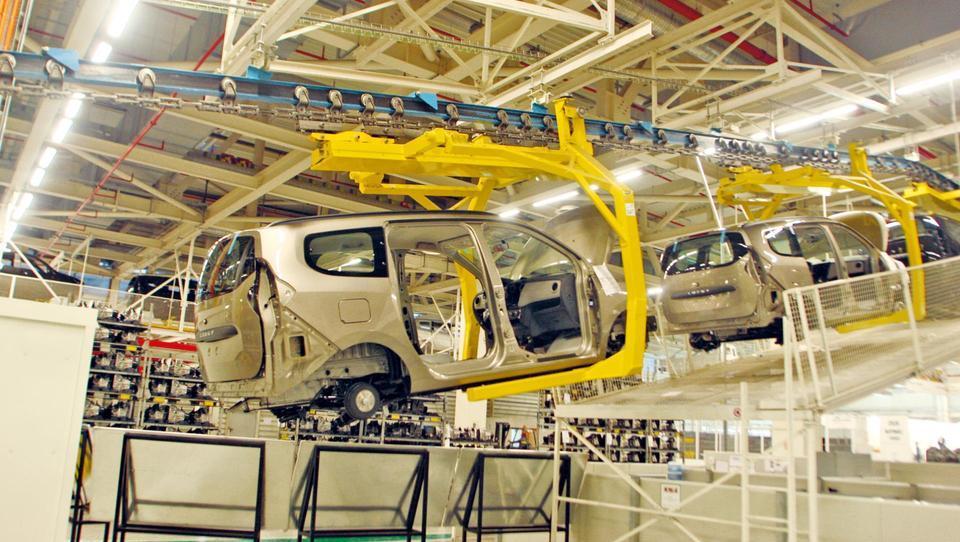 Severna Afrika postaja nova avtomobilska proizvodna lokacija