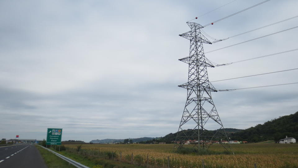 Trg elektrike: cena v Sloveniji vse bliže nemški