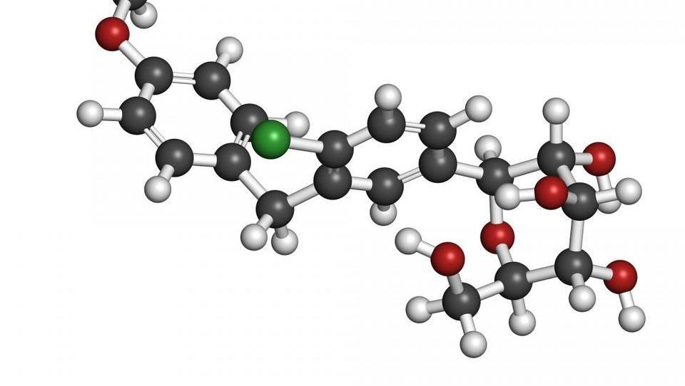 Izjemna učinkovitost ustavila raziskavo z dapagliflozinom