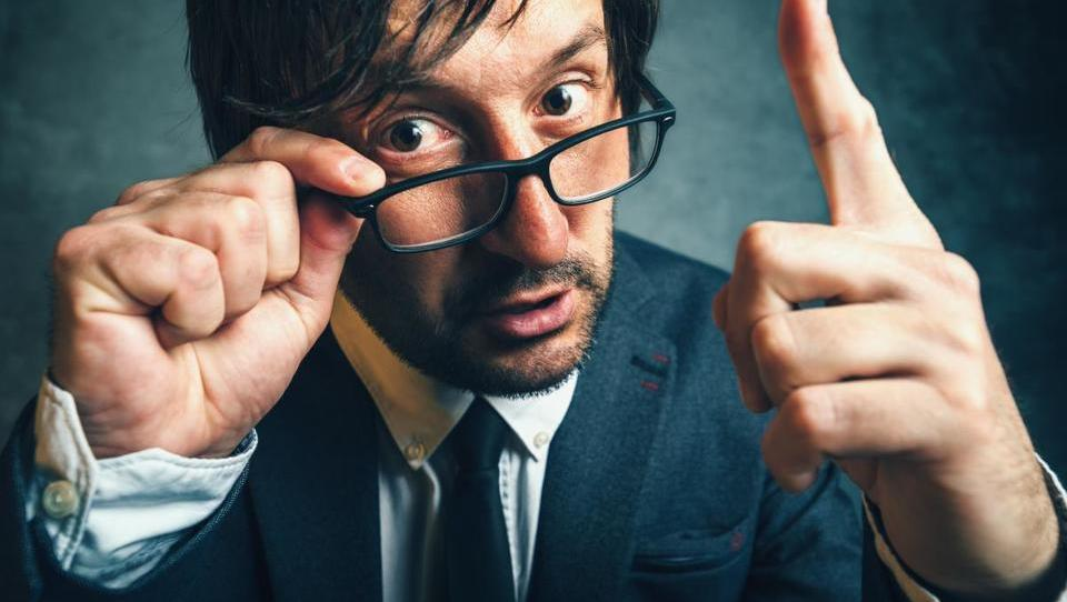 (video) Veste kakšna globa vas čaka, če slabo evidentirate zaloge v podjetju?