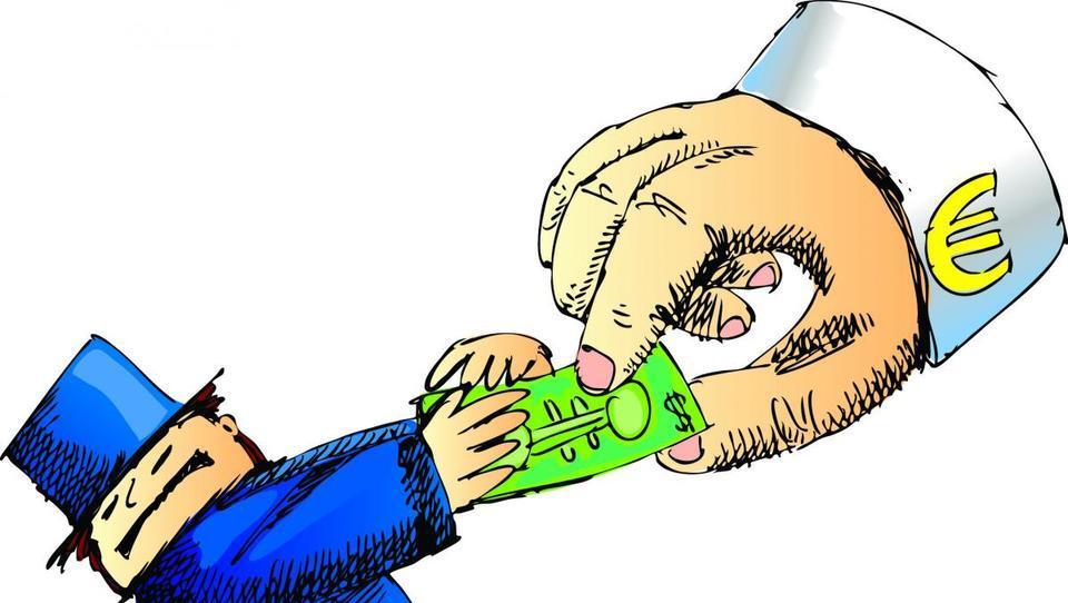 Finančni inšpektorji z vso silo nad prodajalce deležev v podjetjih: Gre za izplačila dobičkov?