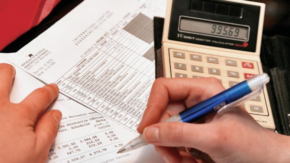 Delate v tujini? Tam lahko plačujete davke