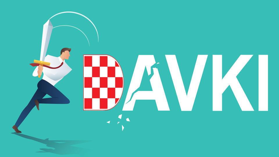 Hrvati po znižanju DDV opažajo pocenitev živil in zdravil