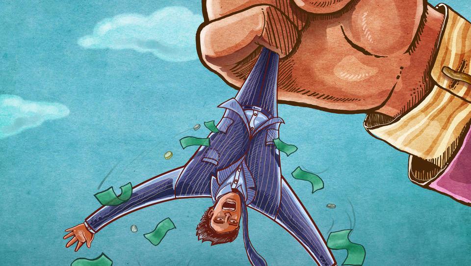 Normiranci, to so zadnji predlogi davčnih sprememb. Koliko boste plačali državi?