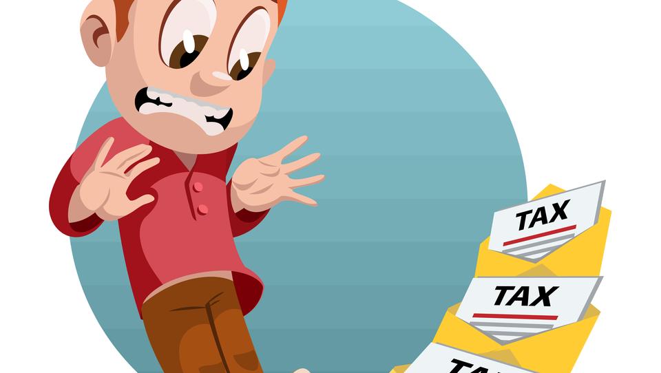 36 nasvetov, kako vložiti dohodninsko napoved
