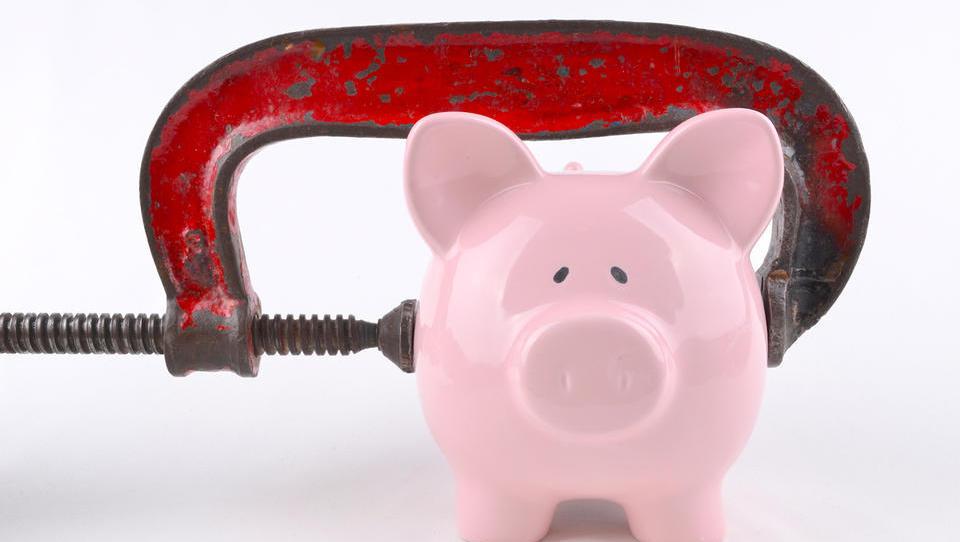 Pozor! Kdaj bo začel veljati 30-odstotni davek na kapitalske dobičke?