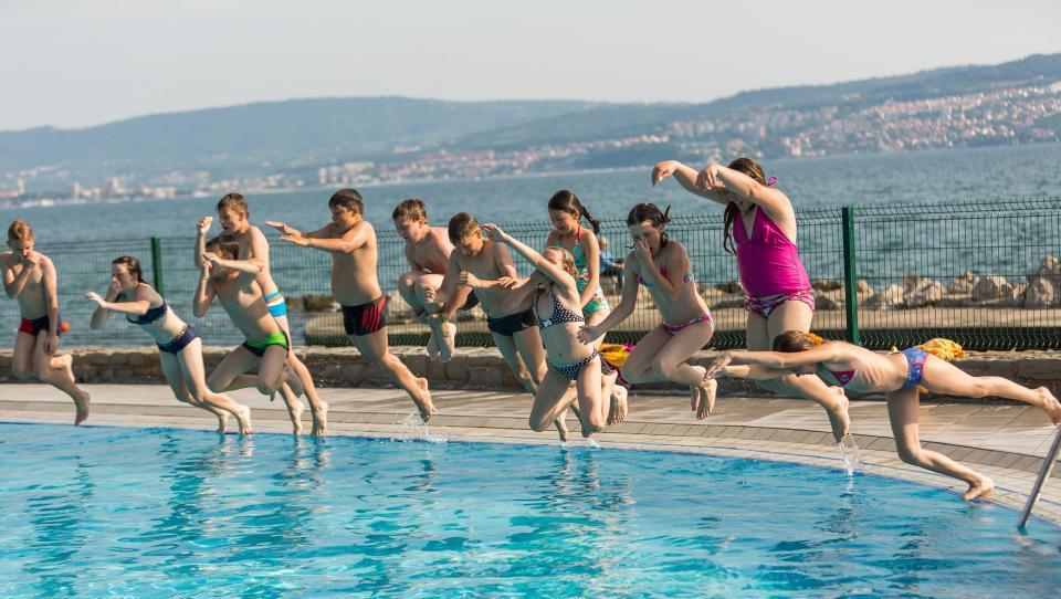 Stela med počitnicami zaradi »štukanja« ob 780 evrov