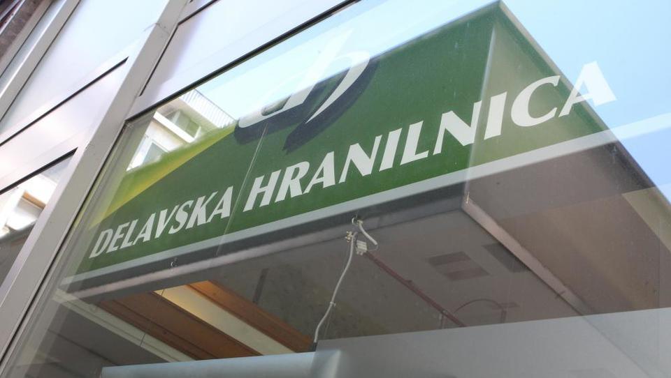 Na Norveškem prepovedani, pri nas pa kupujejo vse več delnic sindikalne Delavske hranilnice