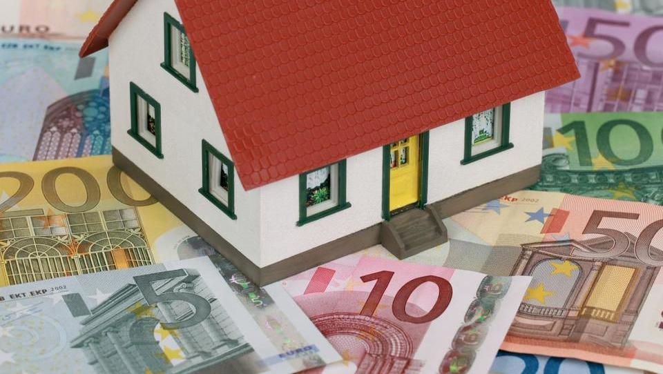 Stanovanjski skladi od leta 2007 ob 70 milijonov evrov