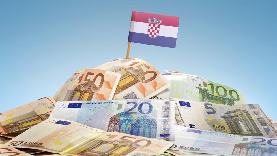 Na Hrvaškem letos na voljo 200 milijonov evrov subvencij. Tako jih lahko črpajo slovenska podjetja