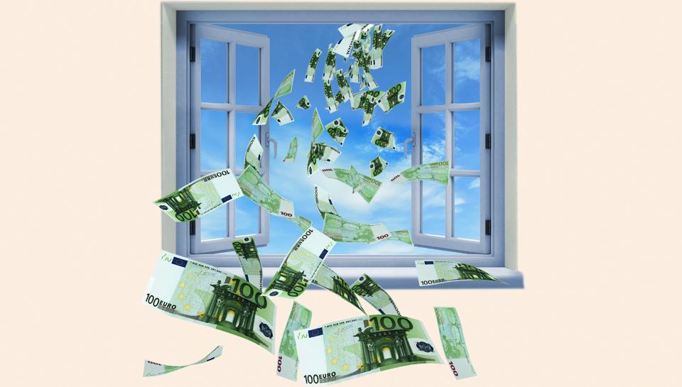 Metanje denarja skozi okno? Država plačala e-projekt, ki morda ne bo nikoli uporaben