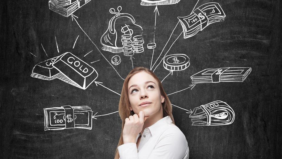 (osvežimo znanje) 12 lekcij iz osebnih financ