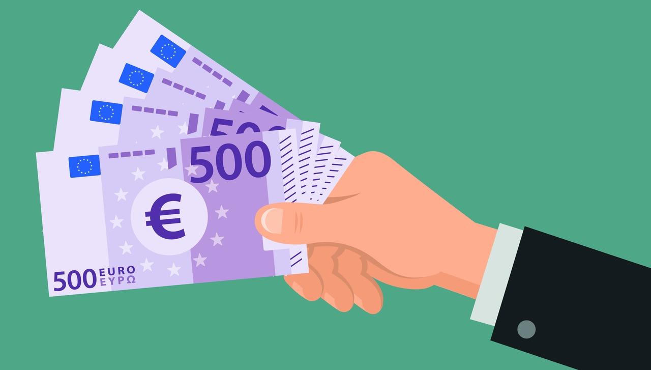 GZS pripravil recept za dva tisoč evrov povprečne bruto plače