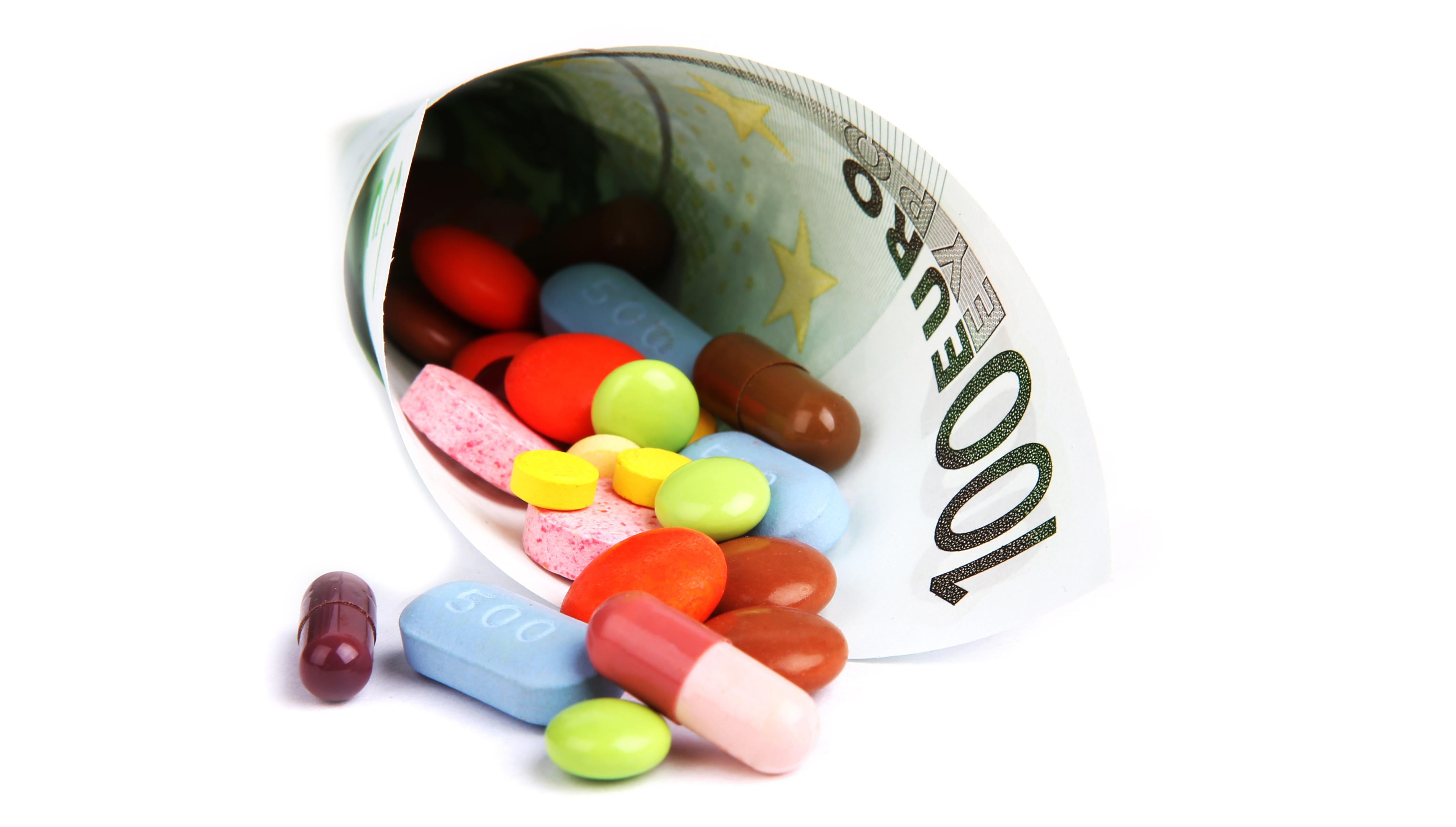 Krka in Lek lani zdravnikom in organizacijam plačala skoraj dva milijona evrov