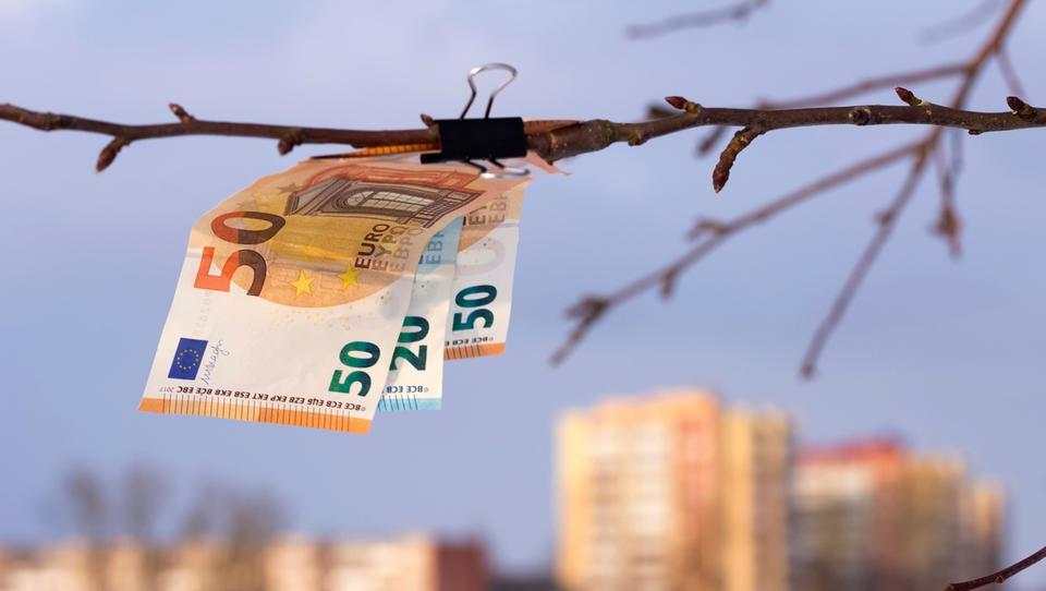 TOP razpisi tega tedna: podjetniški sklad, Eko sklad, kmetijsko ministrstvo ...