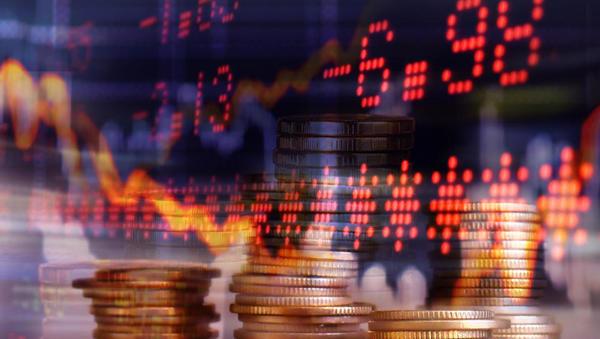 Morda na svetovnih borzah že zmanjkuje prostora za nadaljevanje rasti